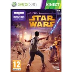 KINECT STAR WARS X360 VF OCC