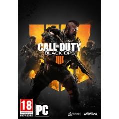 CALL OF DUTY BLACK OPS IIII PC FR NEW