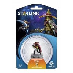 FIGURINE STARLINK PILOT PACK ELI ARBORWOOD EURO NEW