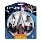 FIGURINE STARLINK STARSHIP LANCE EURO NEW