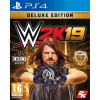 WWE 2K19 DELUXE EDITION PS4 EURO FR NEW