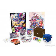 DISGAEA 1 COMPLETE ROSEN QUEEN S FINEST EDITION PS4 FR NEW