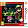 LUIGI S MANSION 2 NINTENDO SELECT 3DS UK NEW