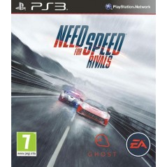 NEED FOR SPEED RIVALS PS3 EURO OCCASION