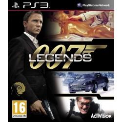007 LEGENDS PS3 FR OCCASION
