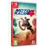 MOTO RACER 4 SWITCH FR NEW