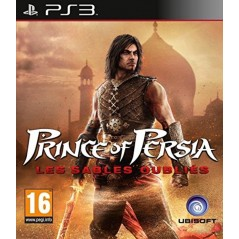 PRINCE OF PERSIA LES SABLES OUBLIES PS3 FR OCCASION