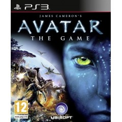 AVATAR THE GAME PS3 FR OCCASION
