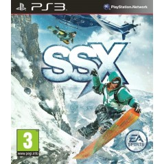 SSX PS3 FR OCCASION