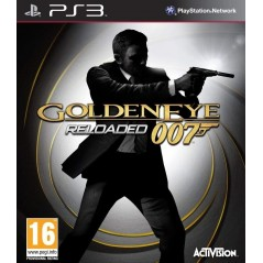 GOLDENEYE 007 RELOADED PS3 FR OCCASION