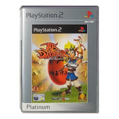 JAK AND DAXTER (PLATINUM) PS2 FR OCCASION