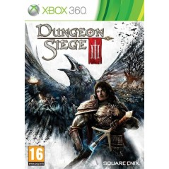 DUNGEON SIEGE 3 XBOX 360 PAL-FR OCCASION