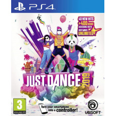 JUST DANCE 2019 PS4 EURO FR NEW