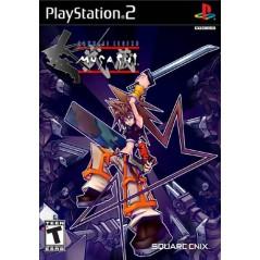 SAMURAI LEGEND MUSASHI PS2 NTSC-USA NEW