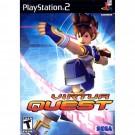VIRTUA QUEST PS2 NTSC-USA NEW