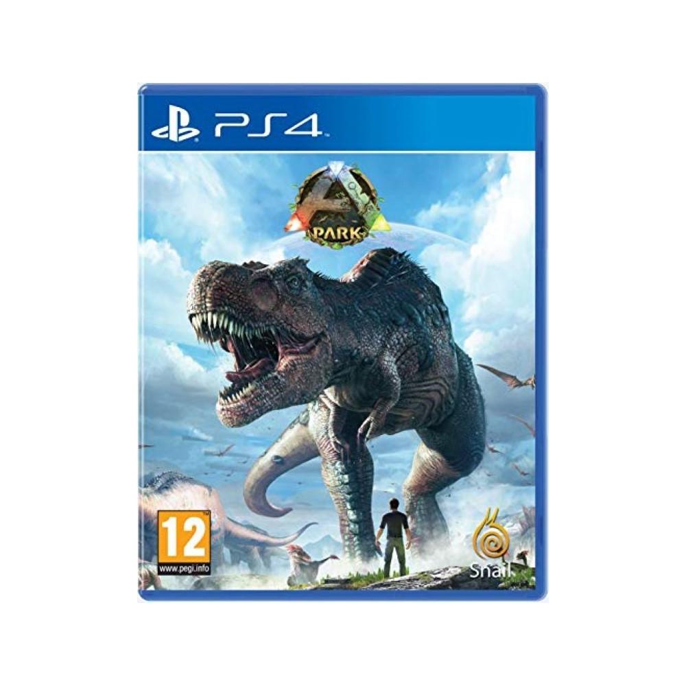 ARKPARK VR PS4 EURO FR NEW