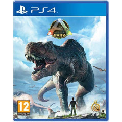 ARKPARK VR PS4 EURO FR NEW