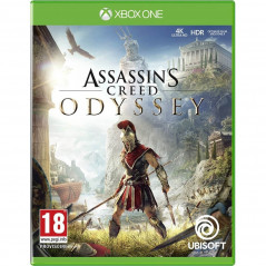 ASSASSIN'S CREED ODYSSEY XONE PAL FR NEW