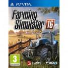 FARMING SIMULATOR 16 PSVITA VF
