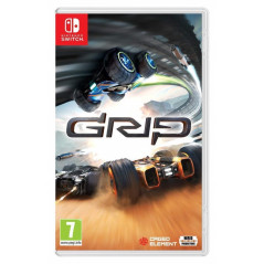 GRIP SWITCH FR NEW