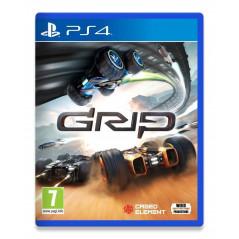 GRIP PS4 FR NEW