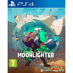 MOONLIGHTER PS4 FR NEW