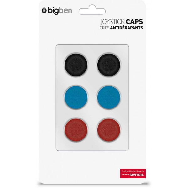 GRIPS ANTIDERAPANTS SWITCH EURO NEW