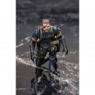 METAL GEAR SOLID V GROUND ZEROES 1/35 SCALE PLASTIC MODEL KIT