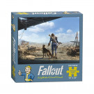 FALLOUT NEIGHBORHOOD PATROL PUZZLE