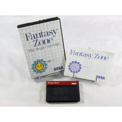 FANTASY ZONE MASTER SYSTEM PAL-EURO OCCASION
