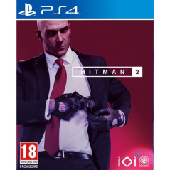 HITMAN 2 PS4 FR NEW