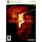 RESIDENT EVIL 5 XBOX 360 PAL-FR OCCASION