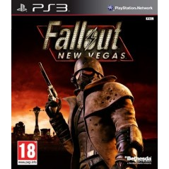 FALLOUT NEW VEGAS PS3 FR OCCASION