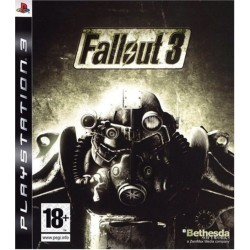 FALLOUT 3 PS3 FR OCCASION