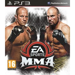 MMA PS3 FR OCCASION