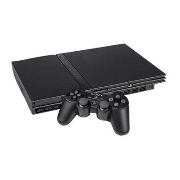 CONSOLE PSTWO PAL-EURO OCCASION