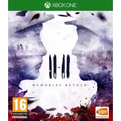 11-11 MEMORIES RETOLD XBOX ONE UK NEW