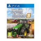 FARMING SIMULATOR 19 PS4 EURO FR NEW