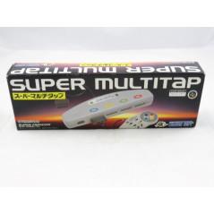 SUPER MULTITAP SFC JPN OCCASION