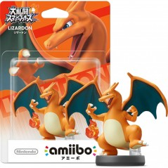 AMIIBO LIZARDON JPN NEW