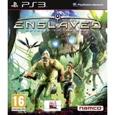 ENSLAVED ODYSSEY TO THE WEST PS3 FR OCCASION