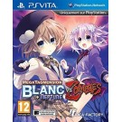 MEGATAGMENSION BLANC VS ZOMBIES & NEPTUNE PSVITA VF