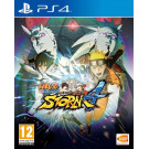 NARUTO SHIPPUDEN ULTIMATE NINJA STORM 4 PS4 VF