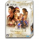 SHENMUE I & II [LIMITED EDITION] PS4 JPN NEW