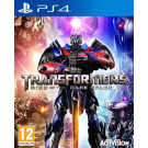 TRANSFORMERS THE DARK SPARK PS4 VF