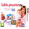 LEA PASSION BEBES 3DS FR OCCASION
