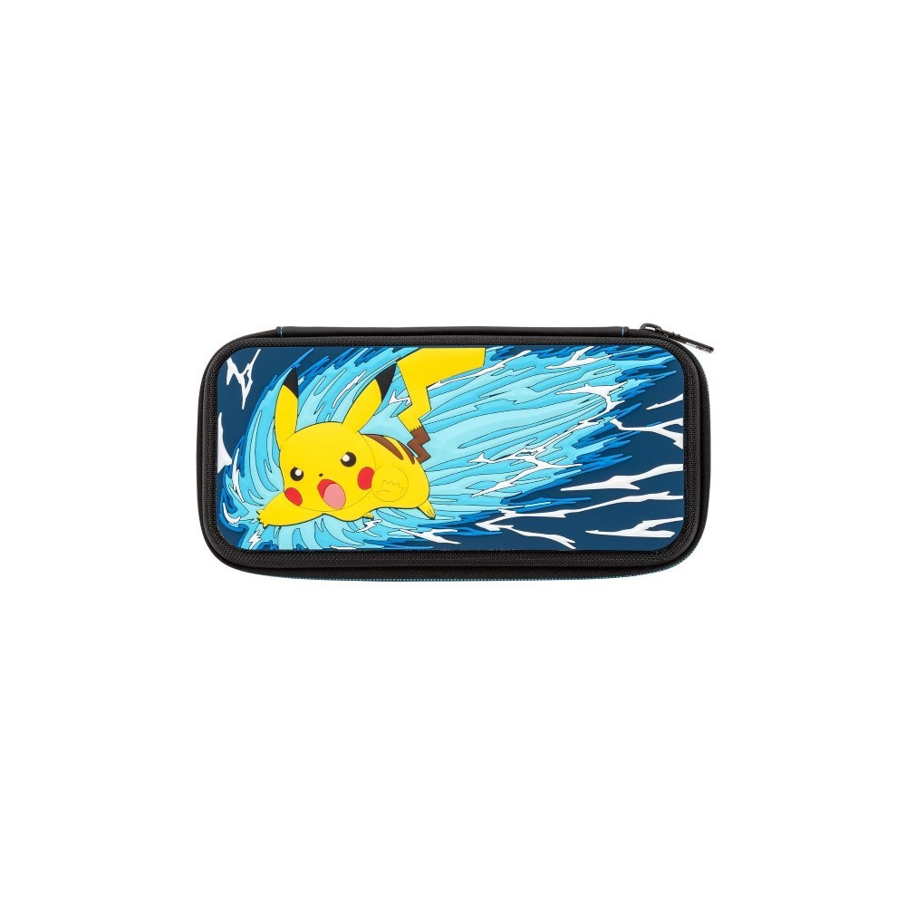 TRAVEL CASE PIKACHU PDP SWITCH EURO NEW