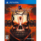 ARMY CORPS OF HELL PSVITA JAP OCC