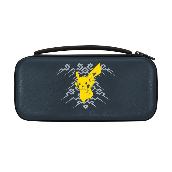 TRAVEL CASE PIKACHU ELEMENT PDP SWITCH EURO NEW