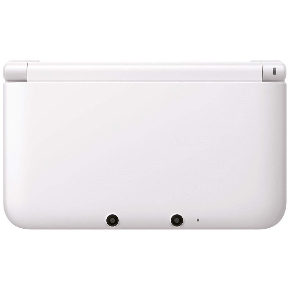 CONSOLE 3DS XL BLANCHE FR OCCASION